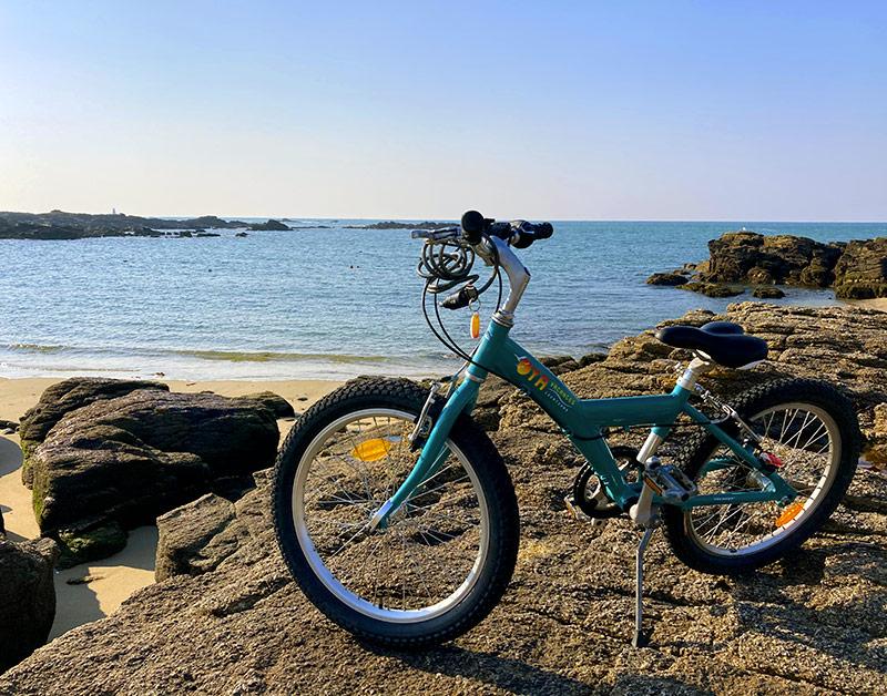 Location vélo 20 pouces