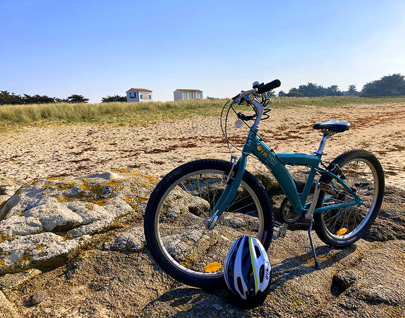 Location vélo 24 pouces