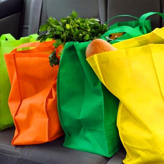 Livraison des courses sur demande